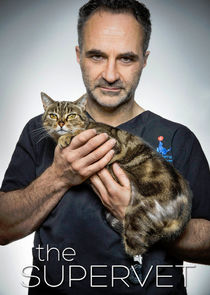 Watch The Supervet: Noel Fitzpatrick